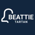 Beattie Tartan Logo