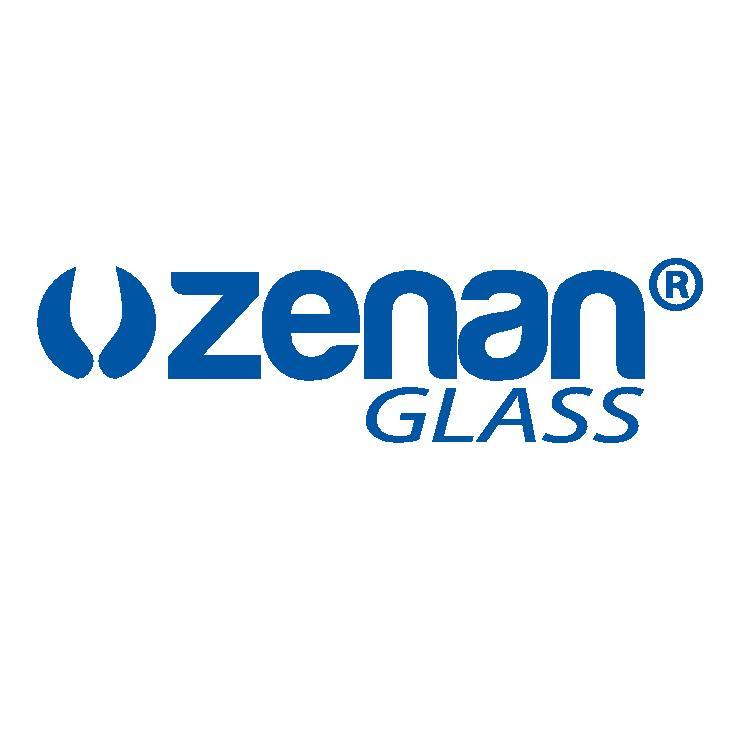 Zenan Glass Logo